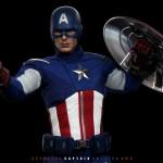 captain america hot toys avengers 15