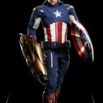 captain america hot toys avengers 19