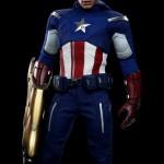 captain america hot toys avengers 9