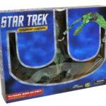 Star Trek : le packaging du Brid of Prey Kingon