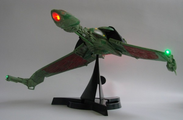 diamond bird of prey star trek