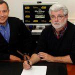 Rachat de Lucasfilm par Disney : l'analyse de ToyzMag