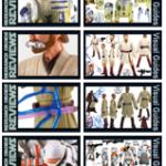 Jedi Temple Archives revisite les jouets Star Wars TAC