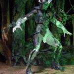 Predators : le Falconer capturé en version camouflage par NECA