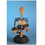 pilot battle droid minibust gentlegiant star wars 1
