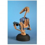 pilot battle droid minibust gentlegiant star wars 4