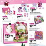 Catalogues Noël 2012 : Simply Market met Monster High à l'honneur