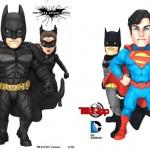 Tabapp : après Marvel, au tour de DC Comics !