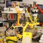 G.I. Joe : un Terror Drome en chantier