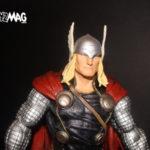 "Marvel Select : Thor (version O. Coipel) en format 7"""