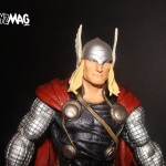 Marvel Select : Thor (version O. Coipel) en format 7″