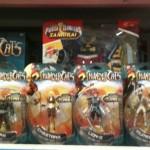 Thundercats Bandai : 7 figurines différentes à 9,99€ dans certaines grandes surfaces