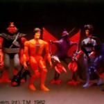 Les Four Horsemen relancent les Power Lords