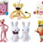 Jemini dépose le bilan : coup dur pour les lapins crétins, Hello Kitty et Barbapapa