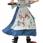 Une nouvelle statuette pour Alice Madness Returns