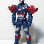 Iron Man 3 des jouets fuitent sur ebay