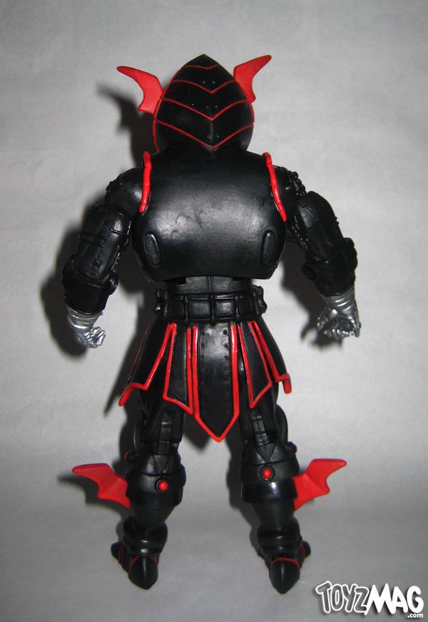 Horde Prime Motuc Mattel