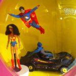 Exposition de poupées mannequin à Levallois-Perret (92)