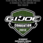 G.I. Joe Convention 2013 : l'annonce du club !