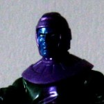 Review Kang Marvel Universe