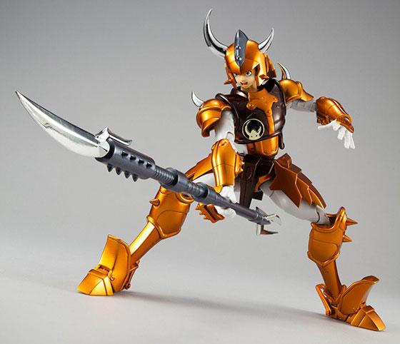 Kento - Yoroiden Samurai Troopers - Armor Plus (9)