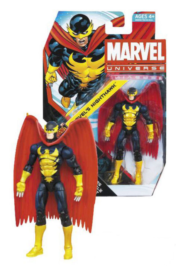 Marvel Universe serie 3 - 2013