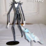Review : Jack Nightmare Before Christmas