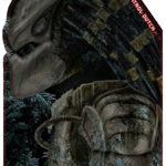 Neca devoile le blister Predator serie 8