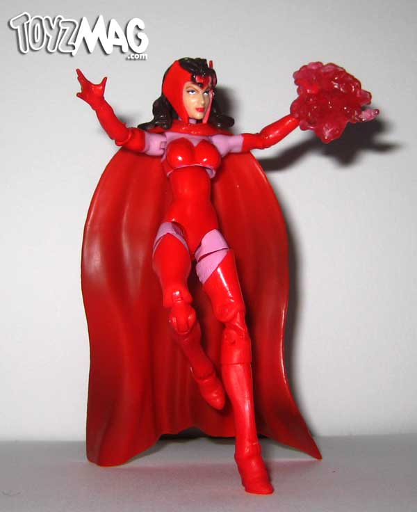 Scarlet Witch Marvel Universe 10cm Hasbro