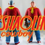 The Shaolin Cowboy de Geoff Darrow arrive en figurine