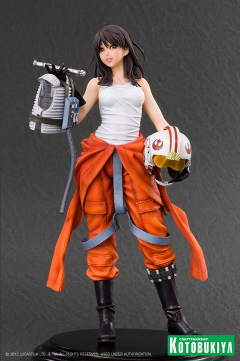 Star-Wars-Jaina-Solo-ARTFX-Bishoujo-Statue-1