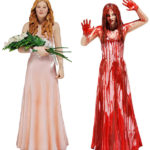 Carrie en figurine par Neca