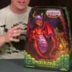 MOTUC : Pixel Dan dévoile Granamyr