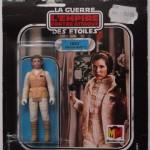 Meccano Carré Empire Contre-Attaque : Leia Hoth a réchauffé la toile !