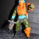 Masters of The Universe Classics : Review du Maître d'armes (Man-at-Arms)