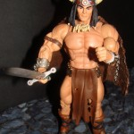MOTUC : Review de Vikor