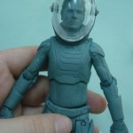 NECA : Prometheus David 8 (Series 2)