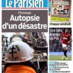 """Sélection de Jouets """"stars"""" dans Le Parisien de ce vendredi"""