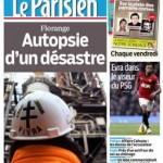 Sélection de Jouets «stars» dans Le Parisien de ce vendredi