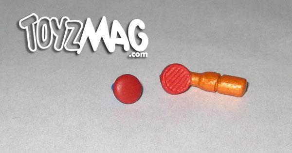 Stinkor Puantor Motuc Mattel