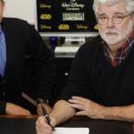 Fusion Disney-Lucasfilm scellée : le communiqué de presse
