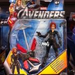 The Avengers Hasbro du nouveau en magasin