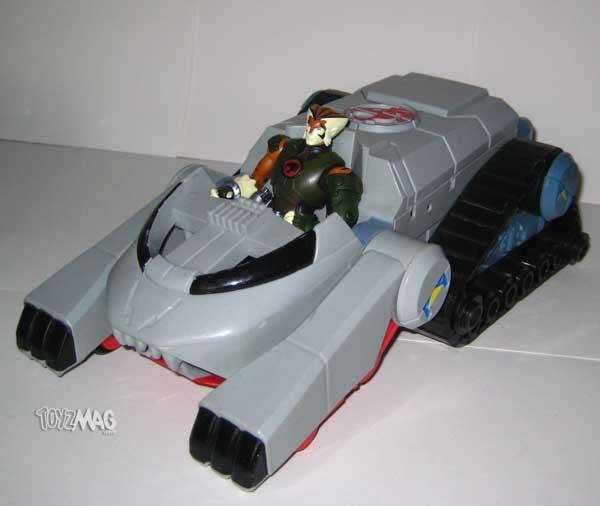 thundercats thundertank (3)