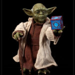 Yoda Jedi Master par Sideshow en préco demain