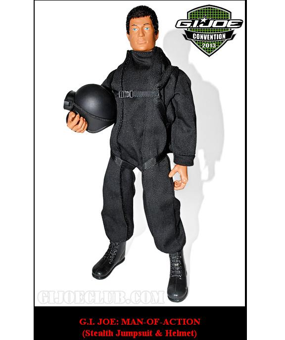 12in man of action hasbro
