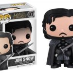 The Game Of Throne les figurines Pop Vinyl