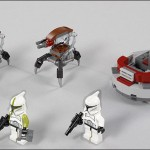 Lego Star Wars : les sets 2013 dispos aux USA