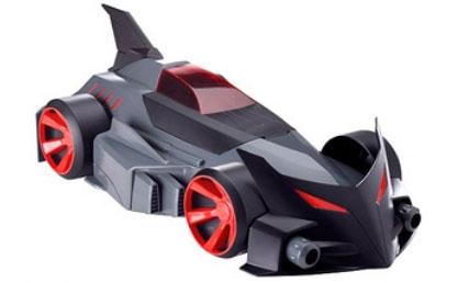 Batman Mattel (20)