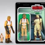 Bossk et Luke Skywalker X-Wing en Jumbo
