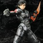 Commander Shepard BioWare Edition Bishoujo